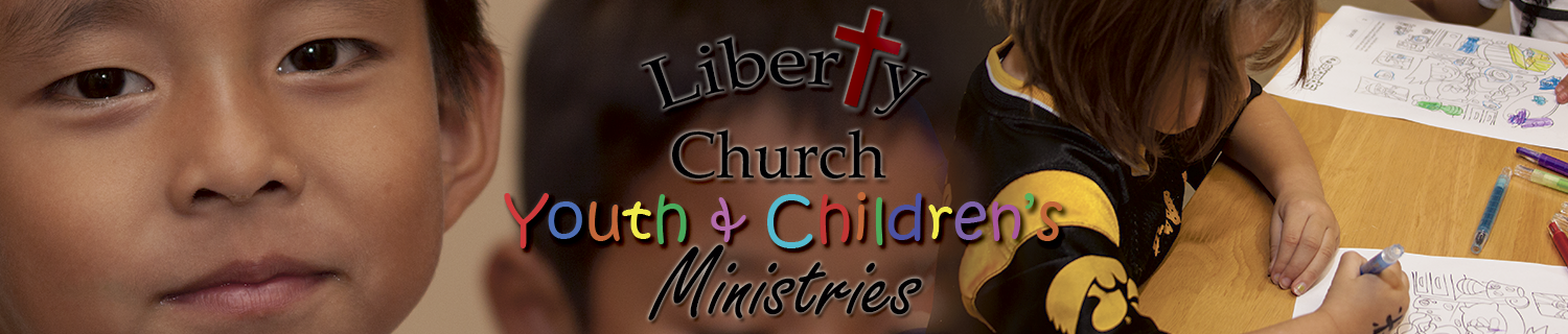Youth & Children's Ministries